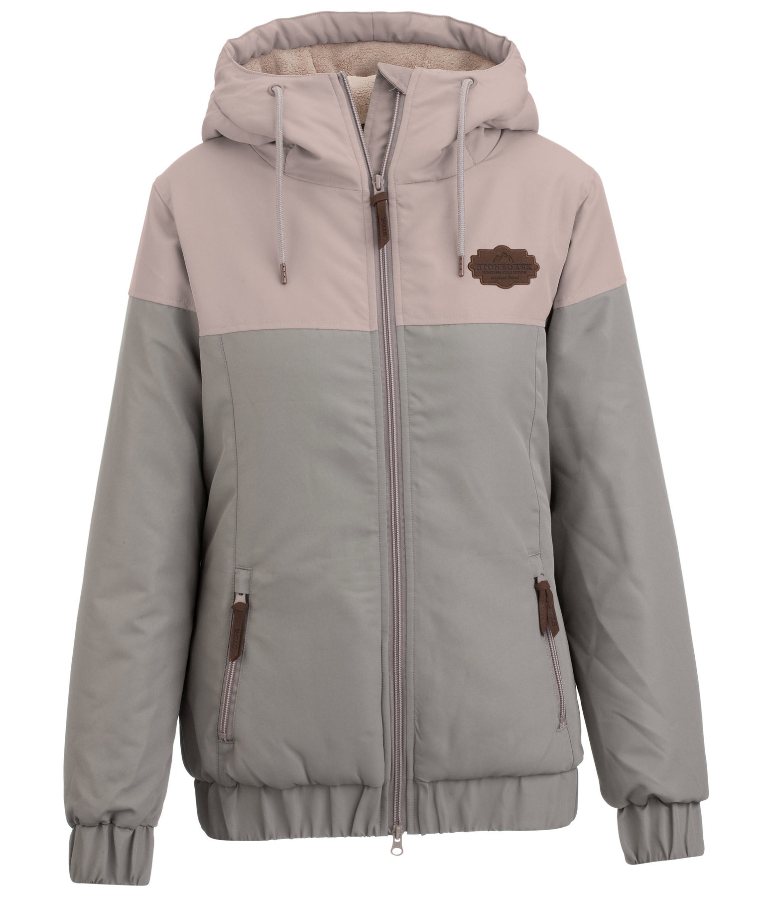 Ladies-Winterjacke Leila
