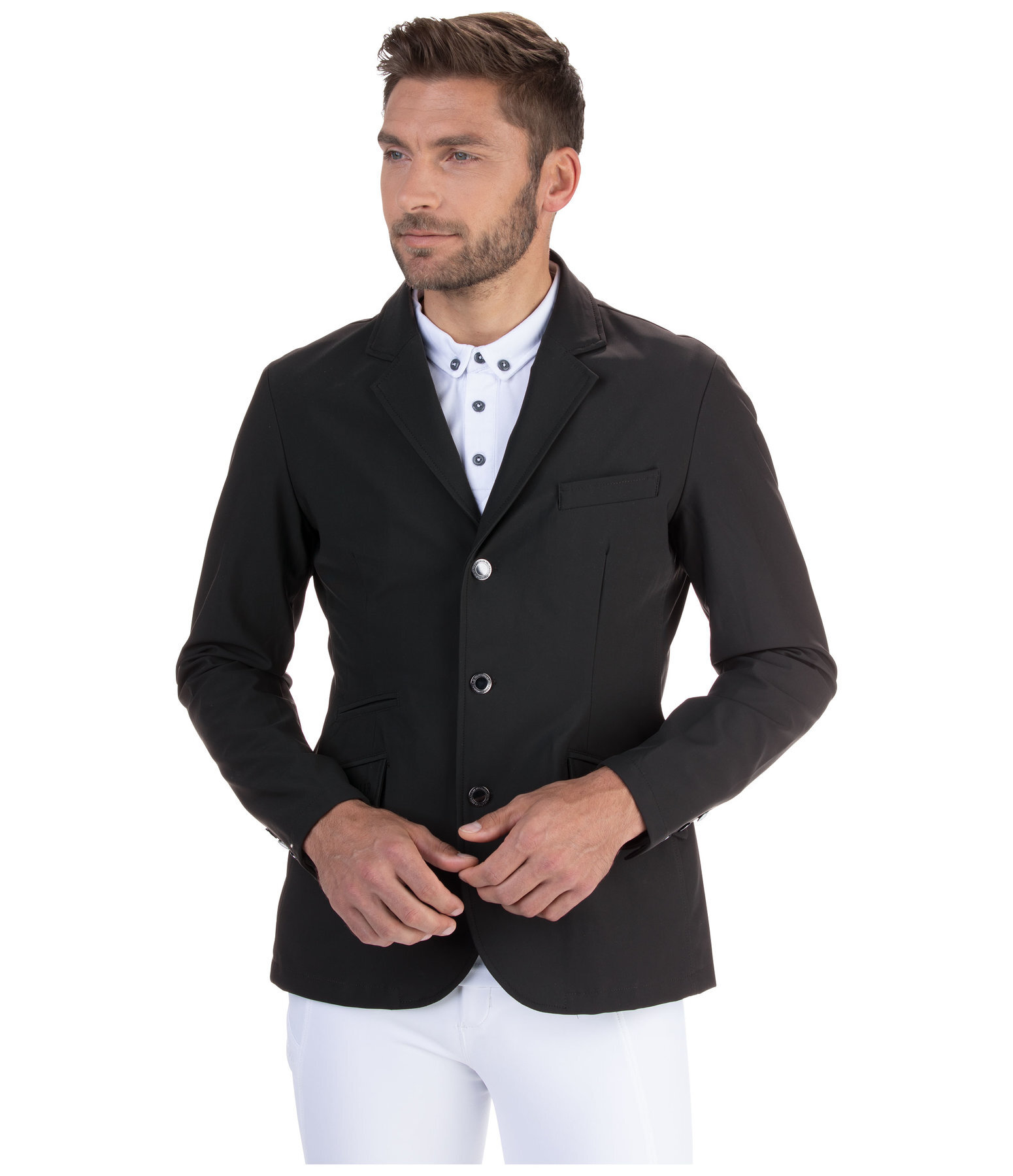 Herren-Turnierjacket Connor