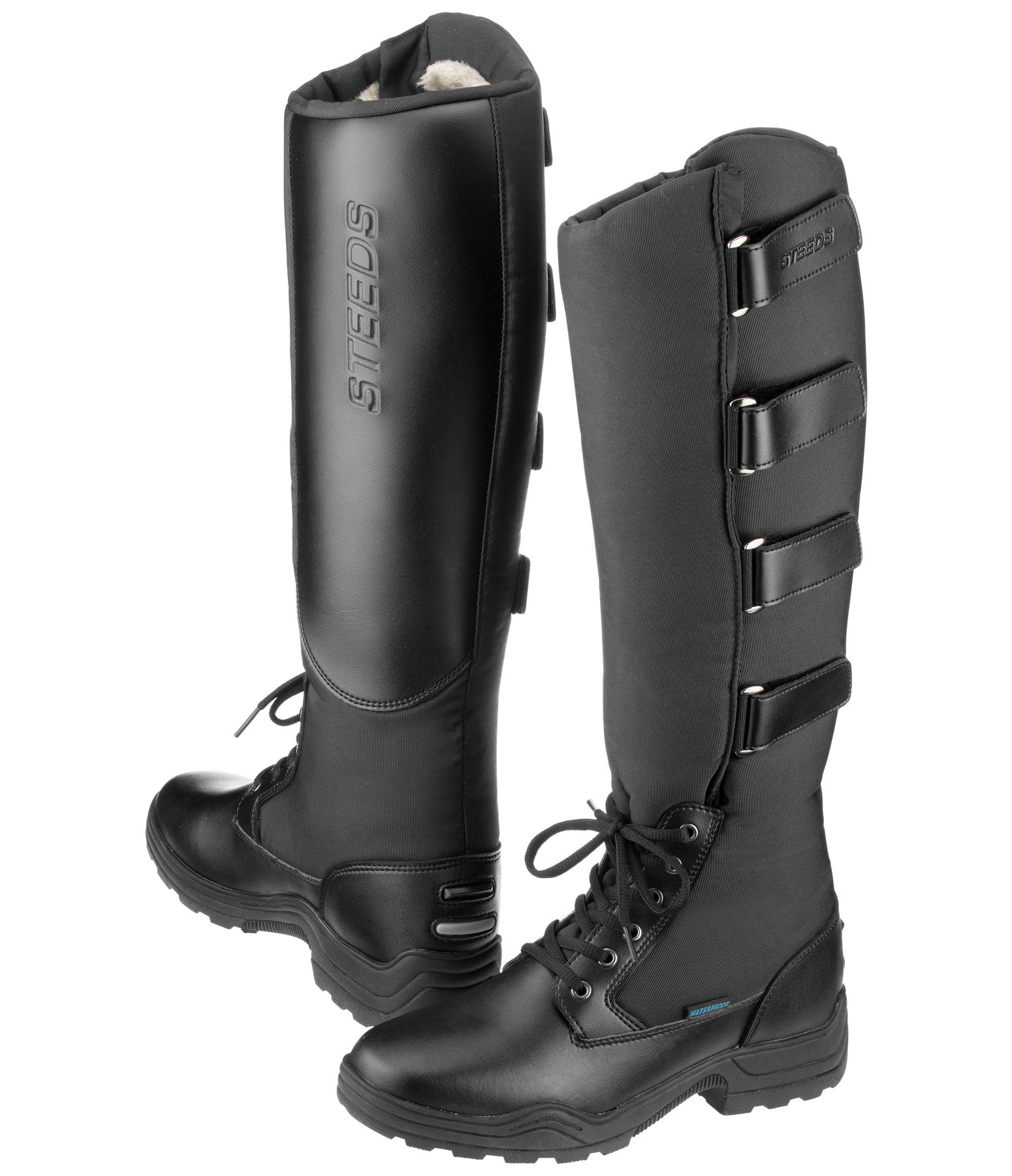 Thermostiefel Winter Rider XV