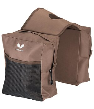 TWIN OAKS Hornpacktasche Travel - 182471