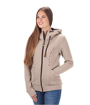 STONEDEEK Ladies-Soft-Foam-Jacke - 182872