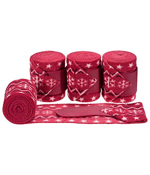 SHOWMASTER Bandagen-Set Xmas Time - 621454