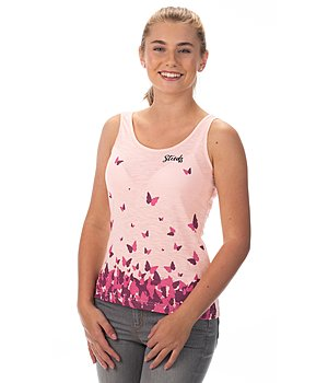 STEEDS Kinder-Tank-Top Butterfly - 680550