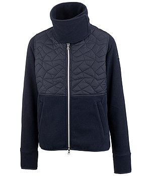 Volti by STEEDS Kinder-Kombi-Fleecejacke Alba - 680656-128-M
