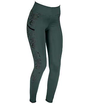 Equilibre Grip-Vollbesatz-Reitleggings Alicia - 810588-34-KH