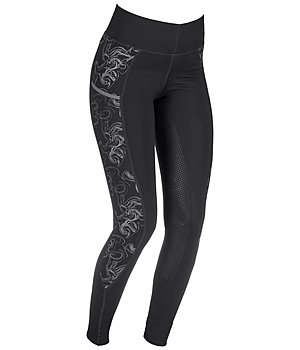 Equilibre Grip-Vollbesatz-Reitleggings Alicia - 810588-34-S