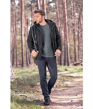 Herren-Outfit Owen in graphit - OF000133