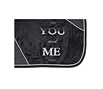 Felix Bühler Fleecedecke You & Me - 422278-125-A - 2