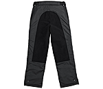 STEEDS Damen-Funktions-Thermo-Überziehhose - 651838-XS-S - 3