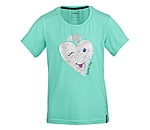 STEEDS Kinder T-Shirt Beena - 680474-116-IM