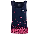 STEEDS Kinder-Tank-Top Butterfly - 680550-116-DL