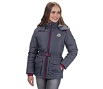 STEEDS Kinder-Winterreitblouson Aline - 680639-128-NS - 2
