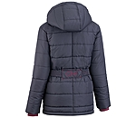 STEEDS Kinder-Winterreitblouson Aline - 680639-128-NS - 3