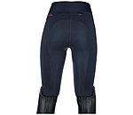 Equilibre Kinder-Grip-Thermo-Vollbesatzreitleggings Elina - 810486-116-M