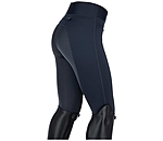Equilibre Kinder-Grip-Thermo-Vollbesatzreitleggings Elina - 810486-116-M - 2