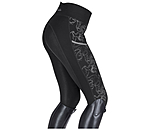 Equilibre Grip-Vollbesatz-Reitleggings Alicia - 810588-34-S - 4