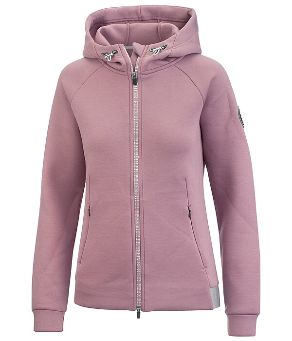 Performance-Kapuzen-Sweatjacke Liah