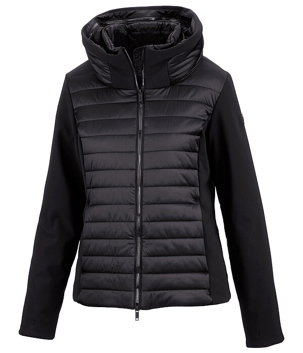 Softshell-Downlook-Kombijacke Flavia