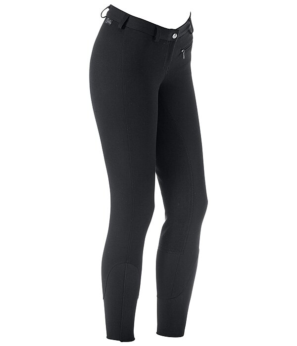 Equilibre Damen-Vollbesatzreithose Super-Stretch-Flex - 810390-52-S