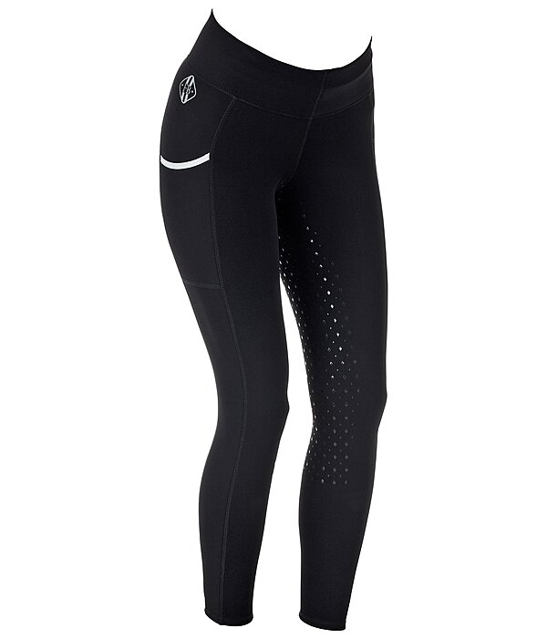 Grip-Vollbesatz-Reitleggings Anneke